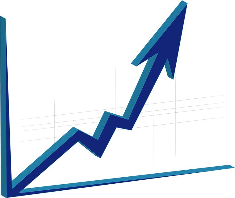 График роста 3 в